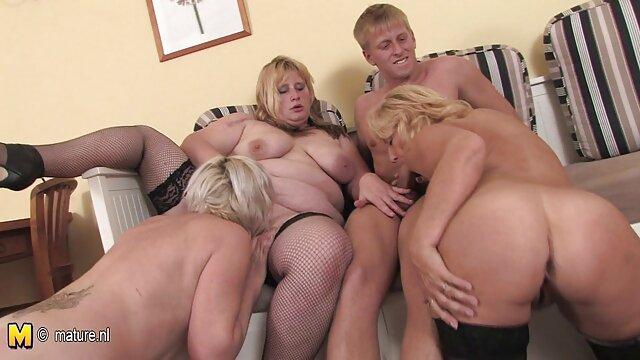 Porno en grupo