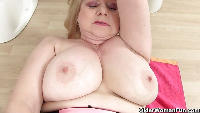 Sexy británica