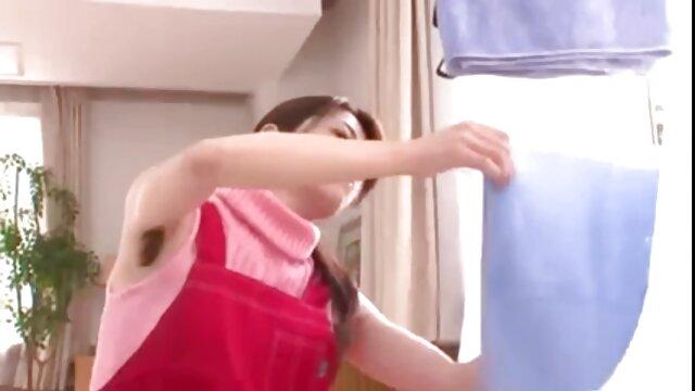 Reina japonesas pilladas follando Matsuyuki obtiene vibrador